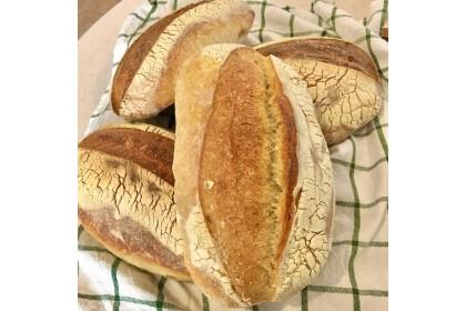 Italian Rustic Loaf