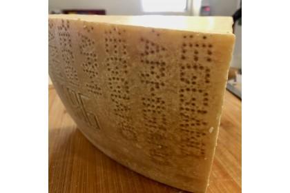 Parmigiano Reggiano 24 Months (RM180/kg)