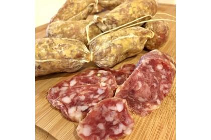 Salame Cacciatorino (RM170/kg)
