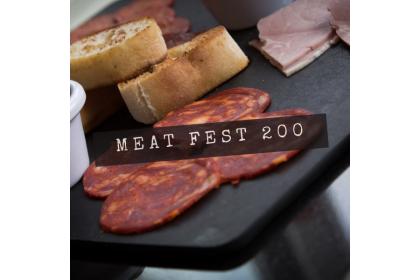 Meat Fest 200