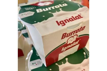 Burrata (125g)