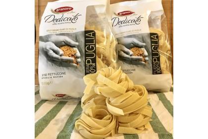 Fettuccine (Granoro)