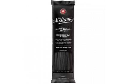Spaghetti al Nero di Seppia (La Molisana)
