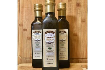 White Truffle Extra Virgin Olive Oil (250ml)